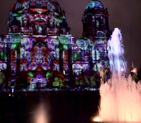 Million Motions Videoproduktion Berlin 360 Grad Video Berlin Item Festival of Lights 04