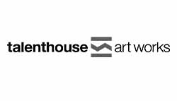 Talenthouse Artworks Logo- MILLION MOTIONS - Videoproduktion Berlin - Streetart - Urban Art