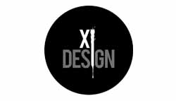 Xi Design Logo- MILLION MOTIONS - Videoproduktion Berlin - Streetart - Urban Art