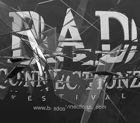 Bad Connectionz Festival - MILLION MOTIONS - Videoproduktion Berlin - Streetart - Urban Art