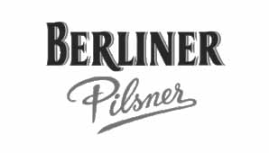 Berliner Pilsner Logo - MILLION MOTIONS - Videoproduktion Berlin - Streetart - Urban Art
