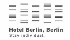 Hotel Berlin Berlin Logo - MILLION MOTIONS - Videoproduktion Berlin